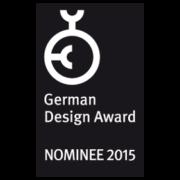 Sinnbüro German Design Award