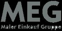 MEG Maler Einkauf Gruppe Logo